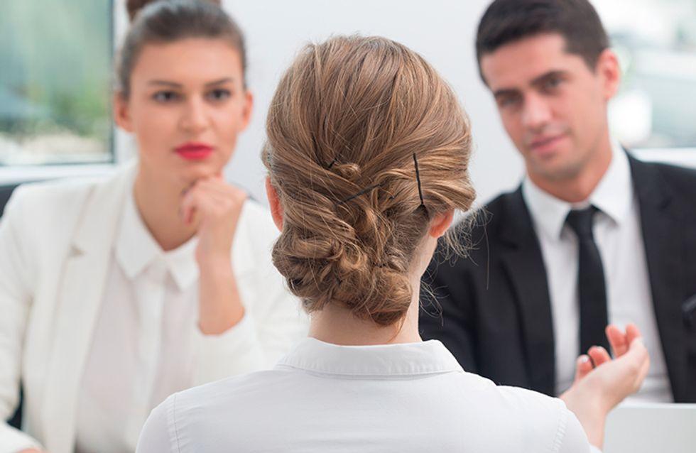 Voltando ao mercado de trabalho? Insira detalhes pessoais em seu currículo