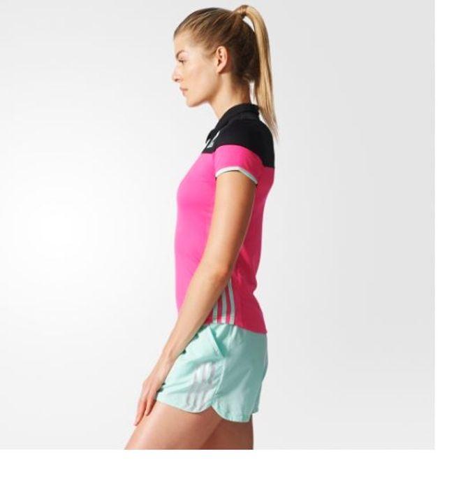 Polo respirant et confort, Clima Cool, Adidas