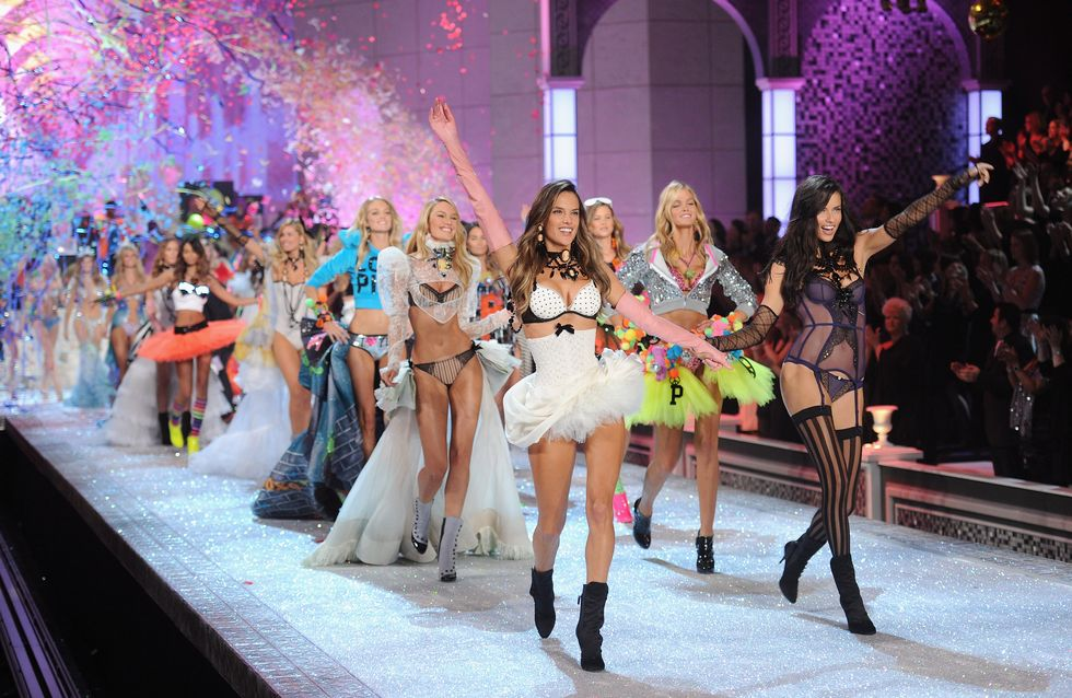 Quels anges Victoria's Secret défileront à Paris ?