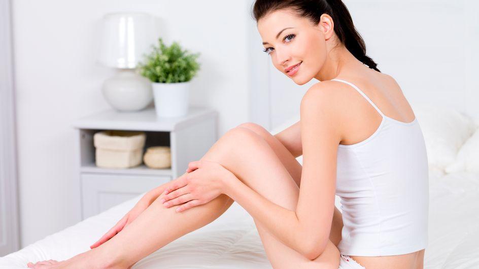 La crème dépilatoire, une solution au poil !