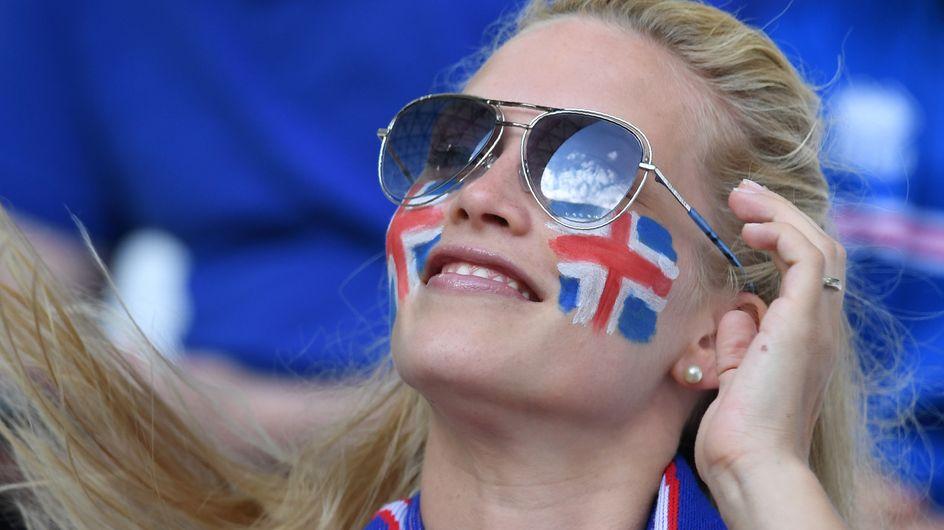 L'action absolument géniale des Islandaises pour l'égalité (Photos)