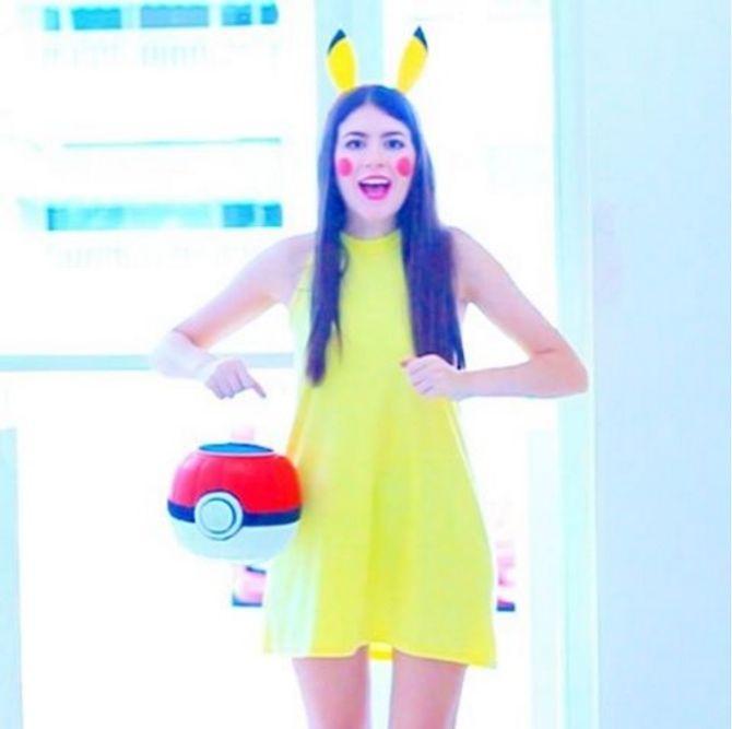 La folie de Pokemon GO inspire aussi les internautes