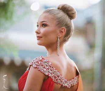 """Jugée trop """"grosse"""" cette mannequin islandaise démissionne d'un concours de beauté"""
