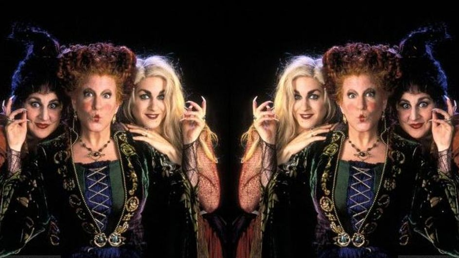 The Hardest Hocus Pocus Quiz You Will Take This Halloween!