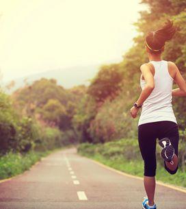¡A tope! 8 claves para dar el 100% en tu entrenamiento deportivo