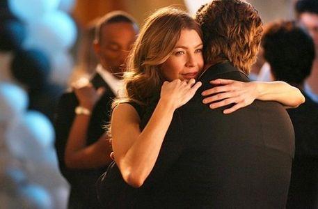 Meredith et Finn