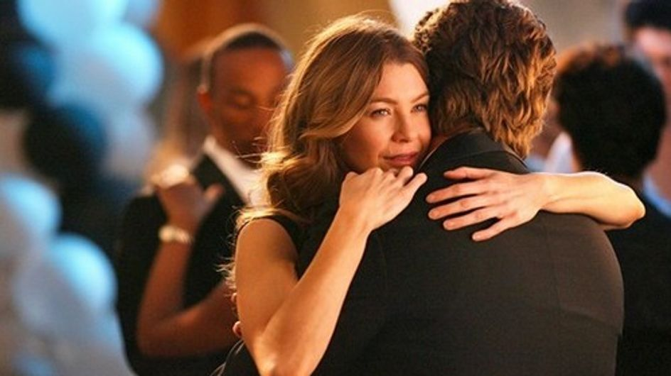 Vous avez oublié, mais ces personnages de Grey's Anatomy ont bien été en couple !