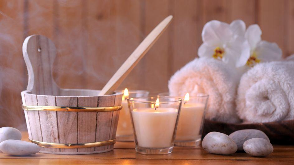 Un lusso solo tuo: 5 idee per trasformare il tuo bagno in una vera e propria SPA!