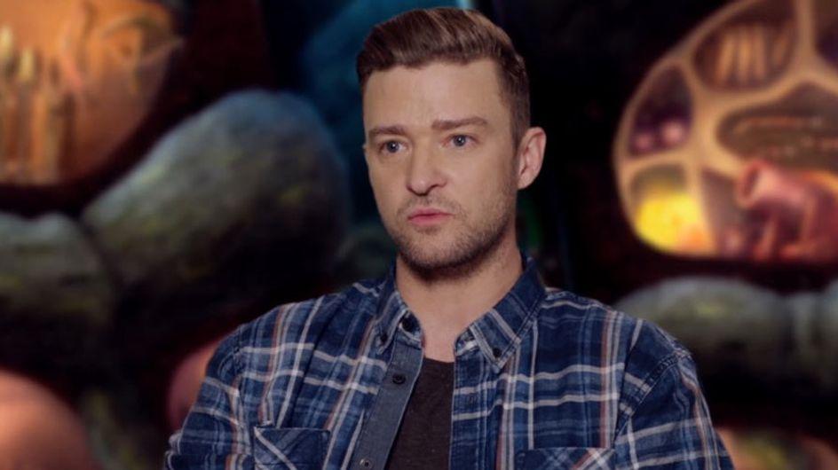 Justin Timberlake y Anna Kendrick nos hablan en exclusiva de Trolls, su nueva película