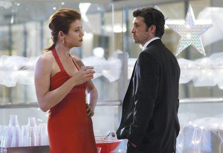 Addison et Derek