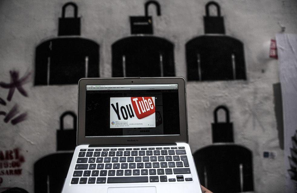 Ces YouTubeuses qui luttent contre le cyber-sexisme (Photos)