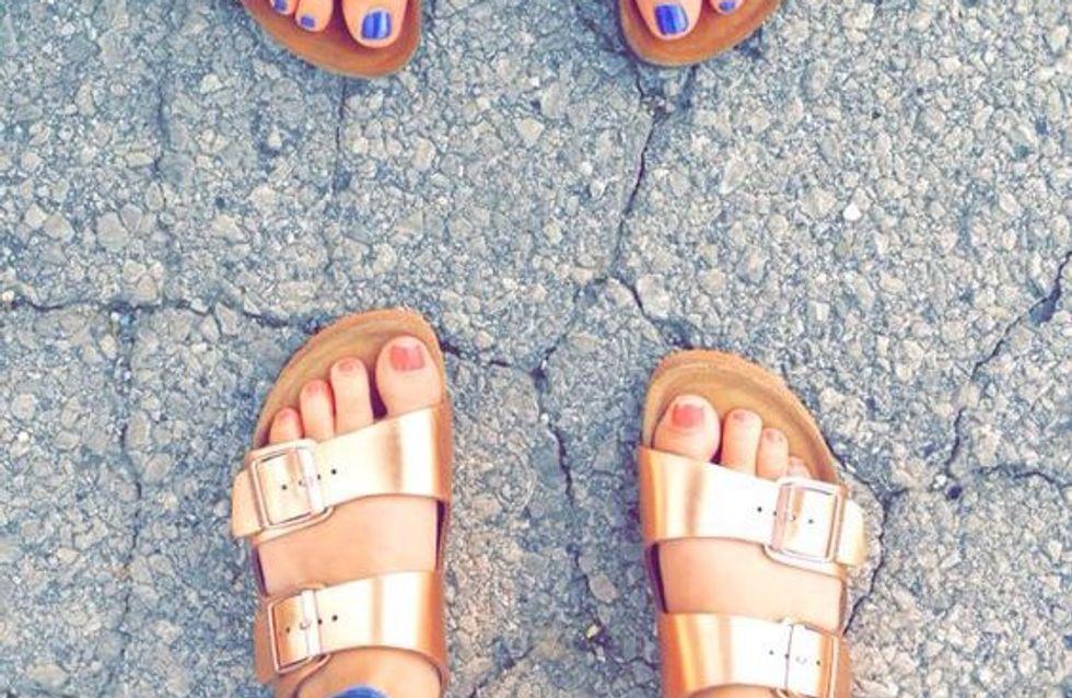 Torne-se uma expert com o nosso 'Dicionário dos Sapatos'
