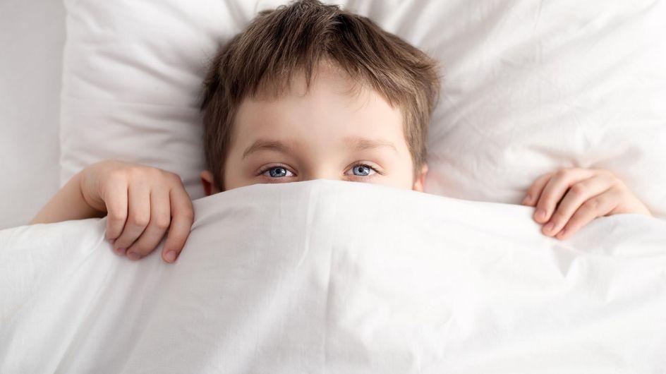Mouiller son lit: lorsque le problème persiste