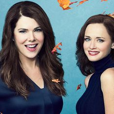 O que podemos deduzir a partir do primeiro trailer de Gilmore Girls: A Year in the Life
