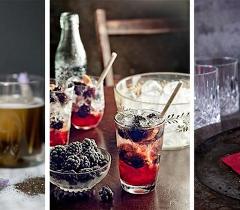 13 Christmas Gin Cocktails to Put The Merry in Merry Christmas
