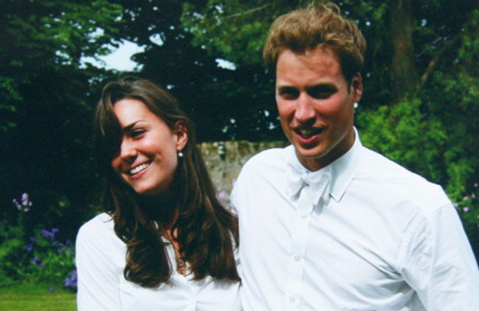 Kate Middleton, son look le plus incroyable à date