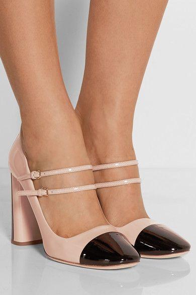 e7679b82f4d Tipos de sapatos femininos