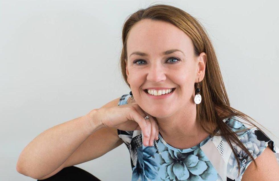 Après une double mastectomie, cette blogueuse donne des conseils mode aux femmes subissant cette même opération (Interview)