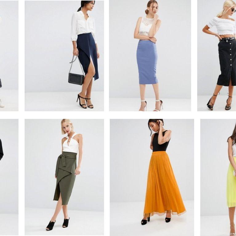 cafad7a47d781f Jupe longue : comment porter la jupe longue ?