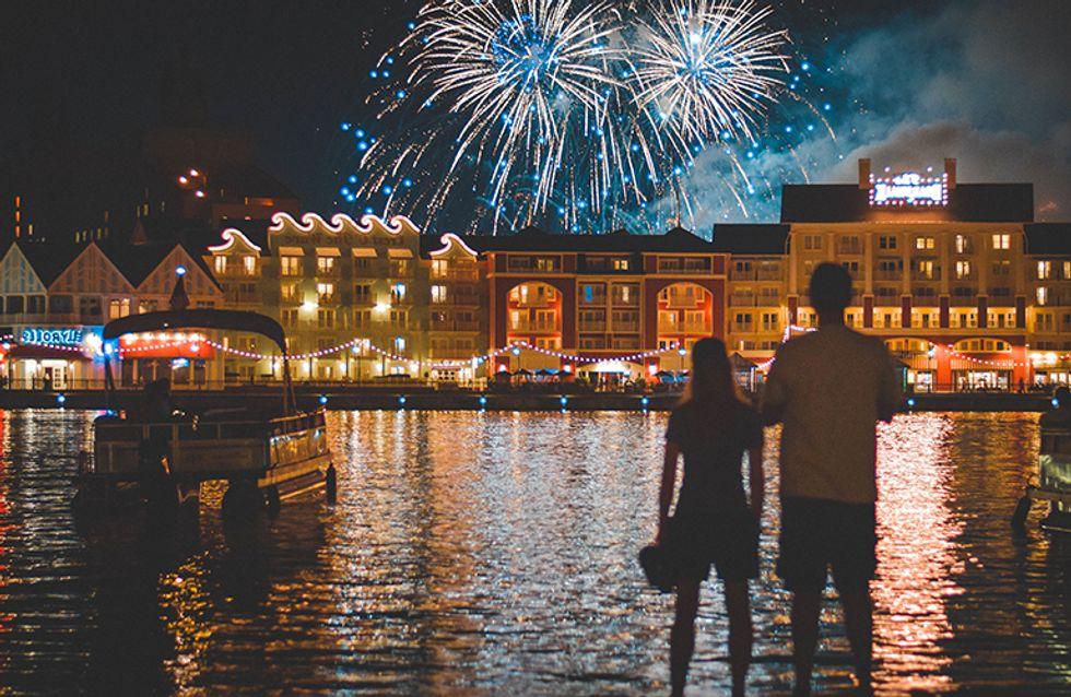 5 coisas fofas para fazer em casal no Ano-Novo