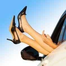 6 conseils pour faire l'amour en voiture
