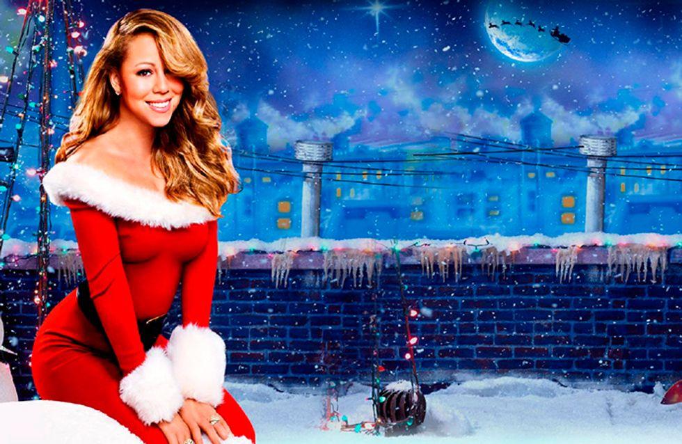 25 músicas gringas para criar uma playlist de Natal