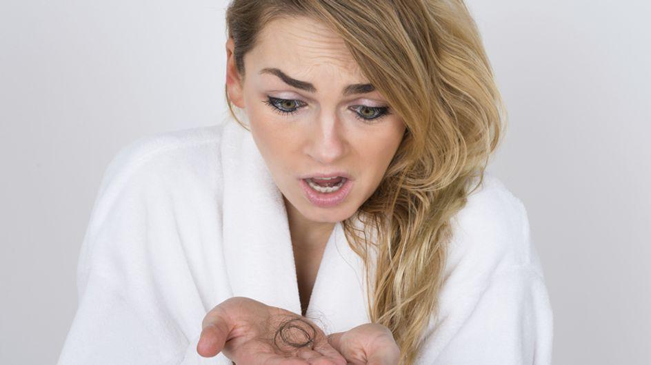 Caduta dei capelli in autunno: 6 rimedi per rinforzarli nei cambi di stagione!