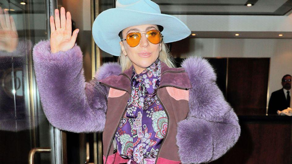 Lady Drag Queen, peor look de la semana