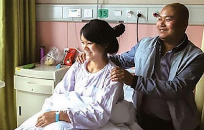 Yang Li et Yang Jung