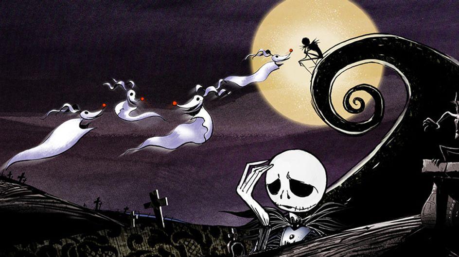Lembra de todo o enredo de O Estranho Mundo de Jack? Tem certeza?