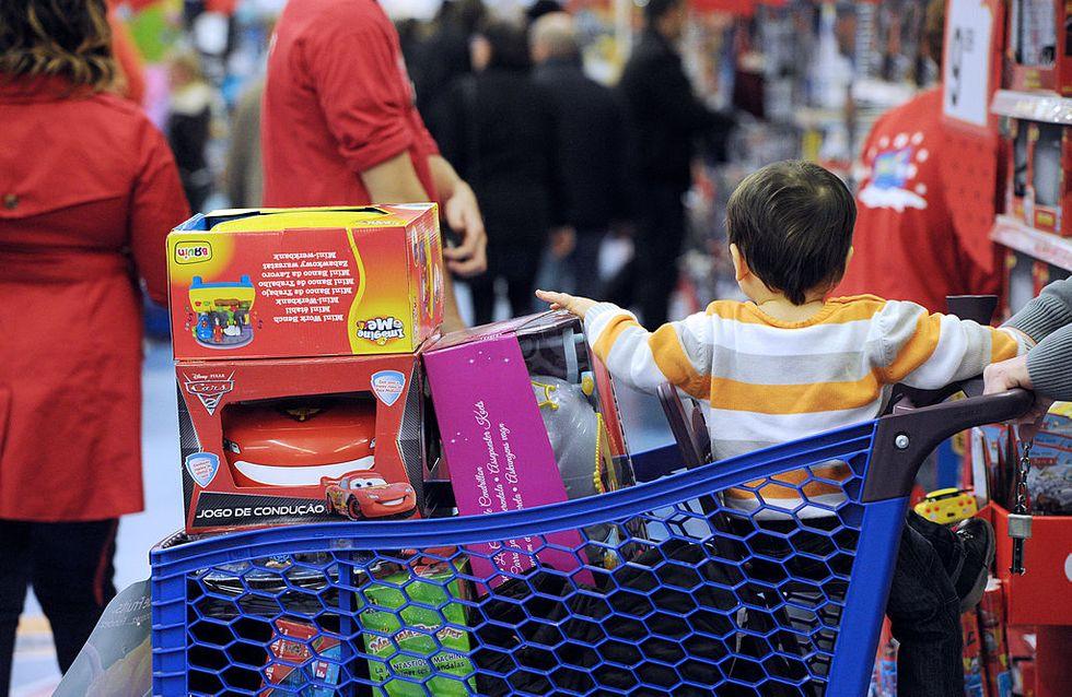 Une enseigne de jouets propose des séances de shopping pour les enfants autistes, en dehors des horaires d'ouverture