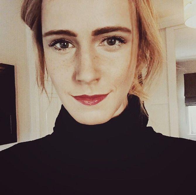 Megan Flockhart