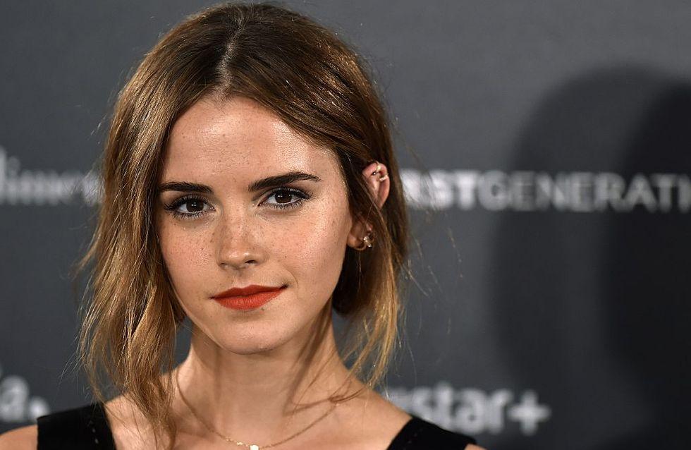 La toile s'emballe pour cette jeune fille, portrait craché d'Emma Watson (Photos)
