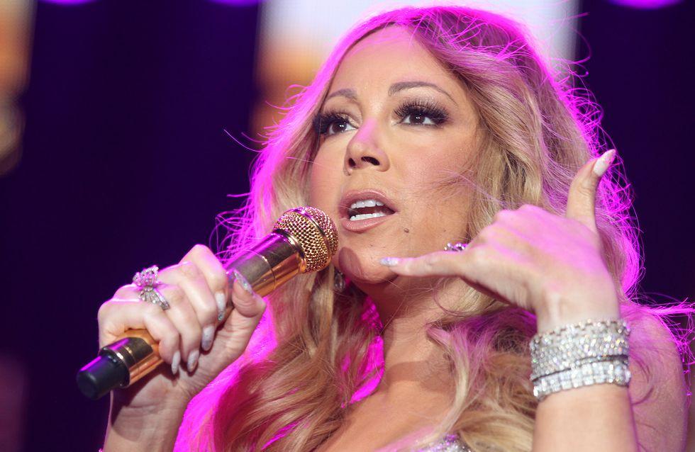 Mariah Carey rompe su compromiso con el multimillonario James Parker
