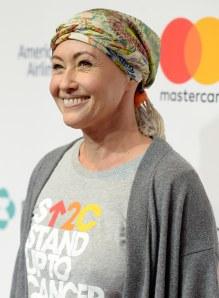 Shannen Doherty lutte aujourd'hui contre le cancer du sein