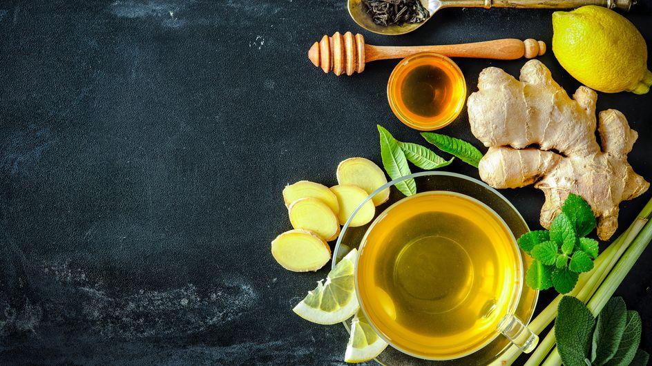 Los beneficios del jengibre: un condimento muy exótico y saludable