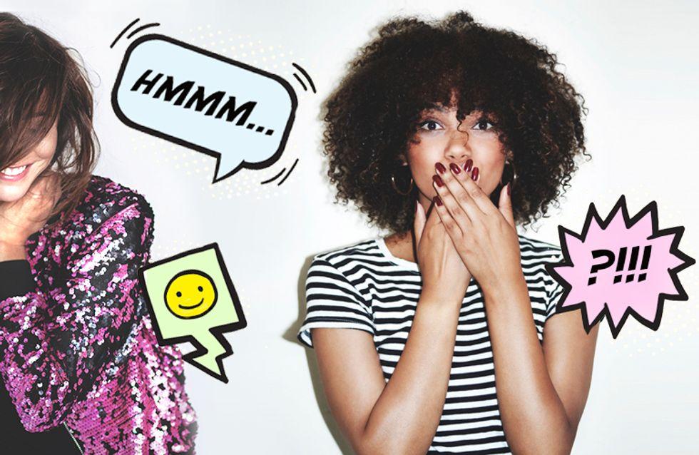 Bitte nicht shoppen: DIESE 4 Trend-Teile lassen dich lächerlich aussehen!