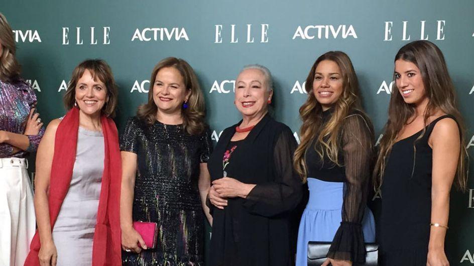 6 mujeres inspiradoras: así son las ganadoras de los Premios Activia Mujeres con Talento
