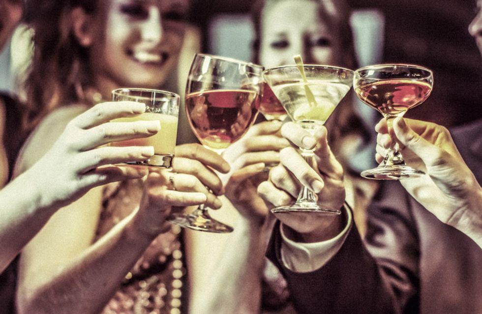 Los mejores vinos y espirituosos para brindar esta Navidad