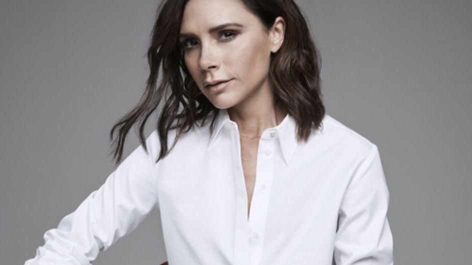 Target dévoile une nouvelle collaboration avec Victoria Beckham !