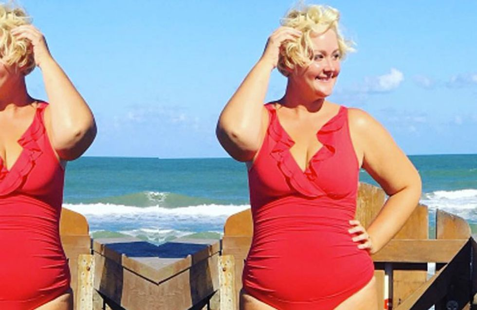 'Cellulite Saturday' Is The New Body-positive Instagram Trend Calling Bullsh*t On Beauty Ideals