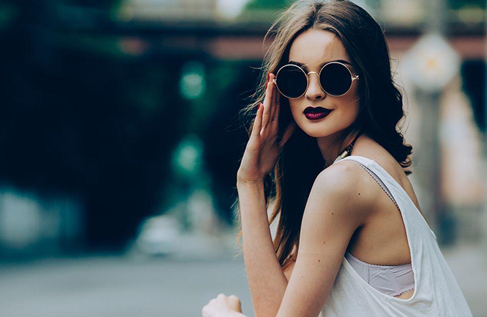 7 resoluções de moda para 2017