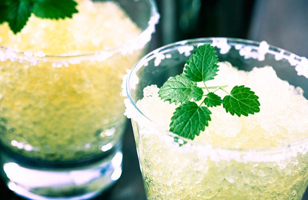 Aprenda a preparar 8 drinques com baixas calorias
