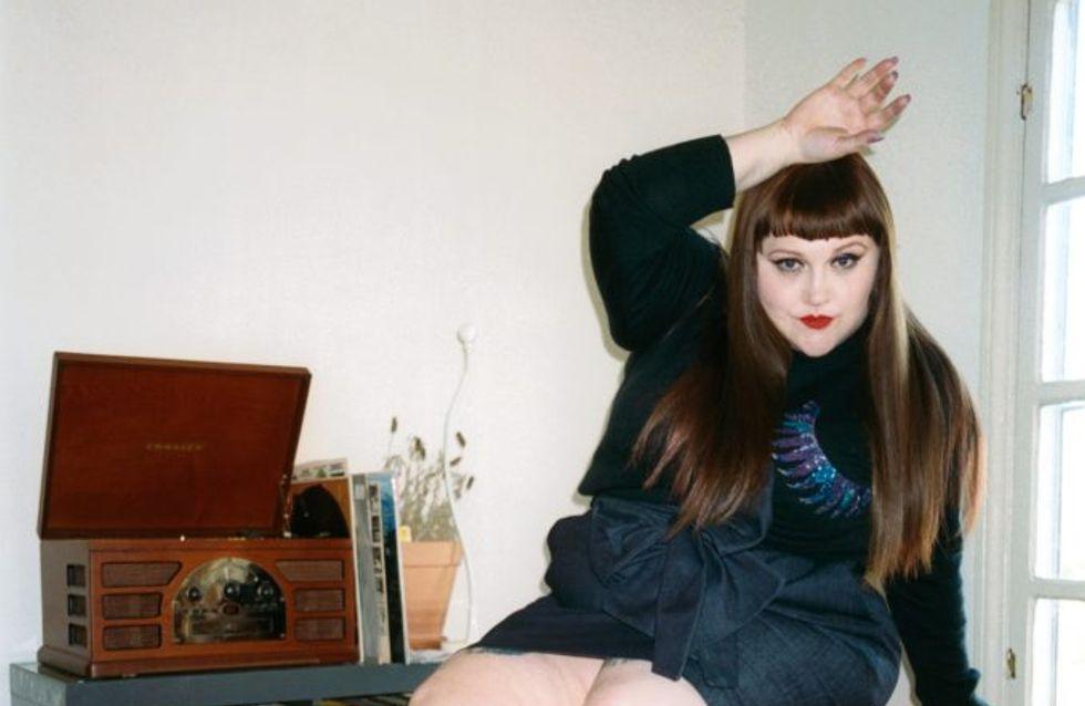 Beth Ditto imagine une nouvelle ligne pour les femmes qui assument leurs formes (Photos)