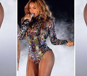 Objetivo: pernas à la Beyoncé