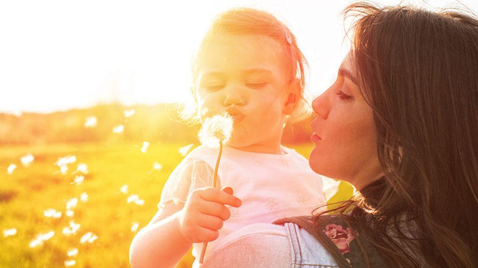 10 coisas que revelam que você é mãe
