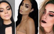 Le make-up rose gold, LA tendance qui nous fait fondre