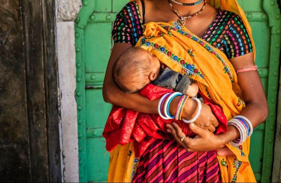 En Inde, des bébés échangés à la naissance retrouvent leurs familles 5 mois plus tard (Vidéo)