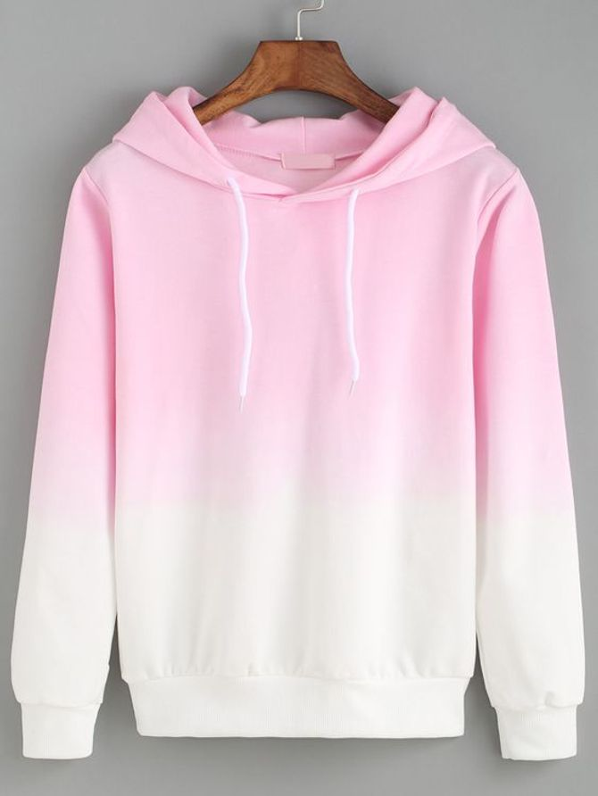 Le sweat à capuche Romwe, 13,26 €