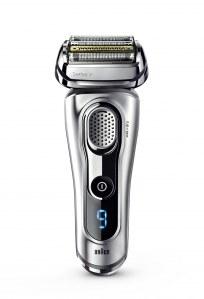 Afeitadora Braun Series 9
